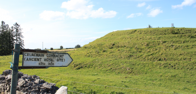 Rathcroghan – Royal Site in Tulsk – County Roscommon