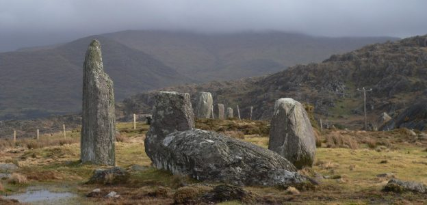 Ireland's Places of Resurrection – May 15-24, 2015