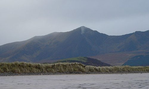 Mount Brandon – Named for St. Brendan