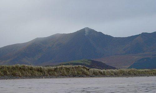 Mount Brandon – Named for St. Brendan