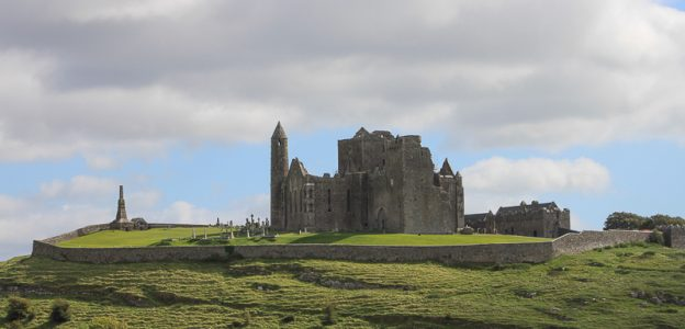 The Rock of Cashel – St. Patrick's Rock
