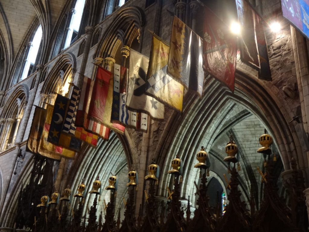 What to See in Dublin? - St. Patrick's Cathedral