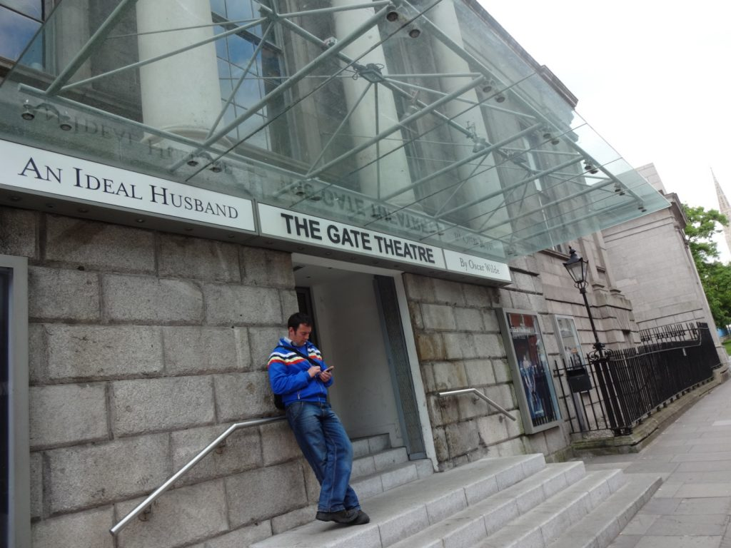 What to see in Dublin? - The Gate Theater