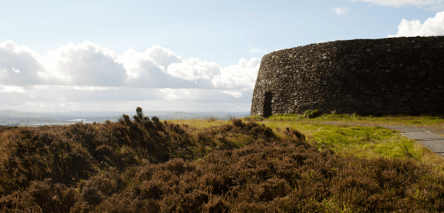 Grianán of Aileach – the Sun Palace