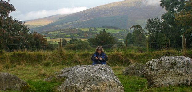 Castleruddery Druid Stone Circle – Wicklow