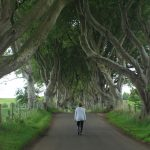 2017 Discover the North – Ireland Tour