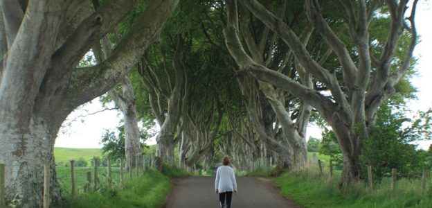 Discover the North – Ireland – September 2016