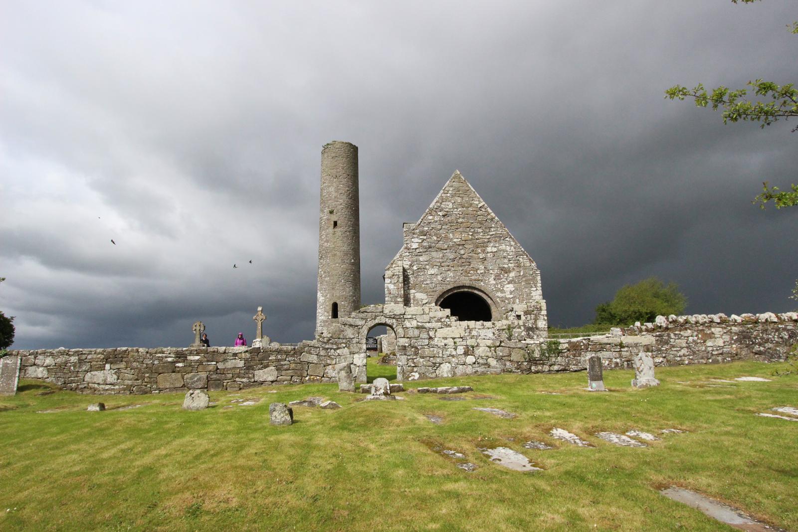 thin places ireland holy scotland travel island