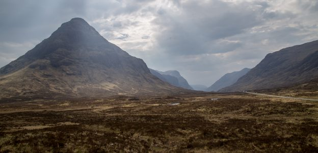 Glencoe – the Massacre and the Magical Landscape