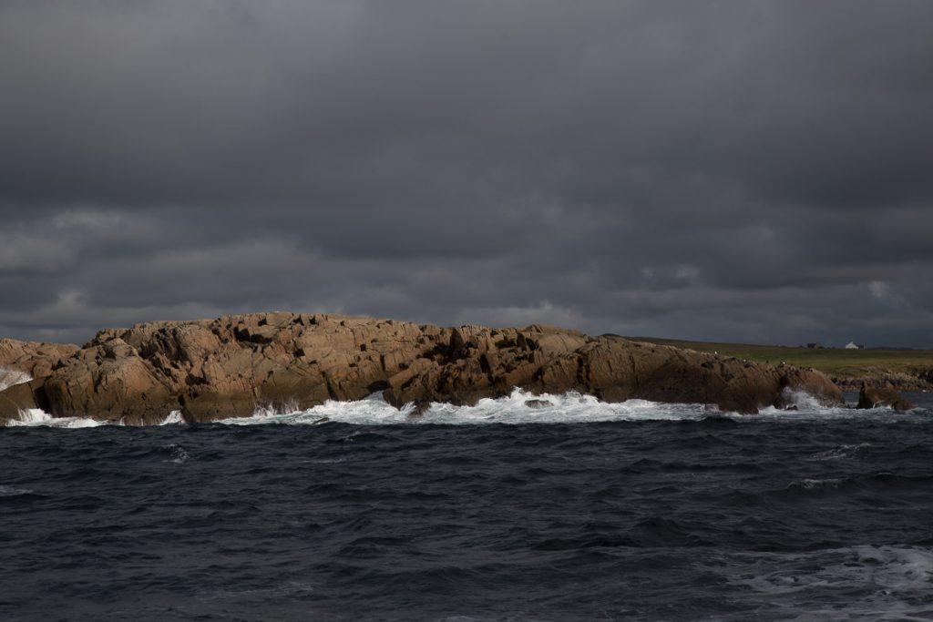 Tory Island cruise