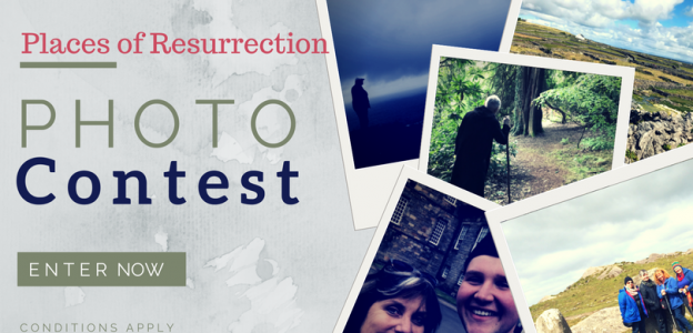 Places of Resurrection Photo Contest