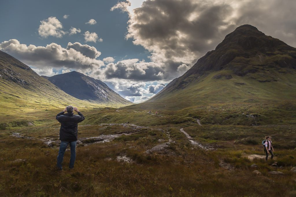 Glencoe - Scottish Highlands