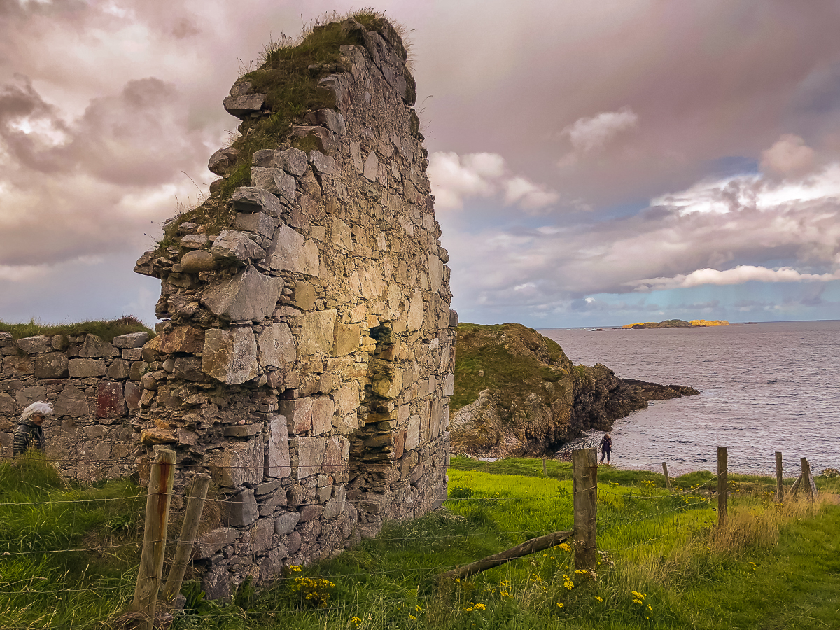 Wild Camping Spots in Ireland: 14 of the Best - sil0.co.uk