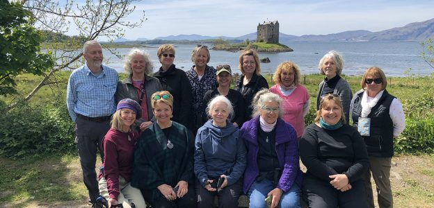 2020 Thin Places Tours – Scotland and Ireland